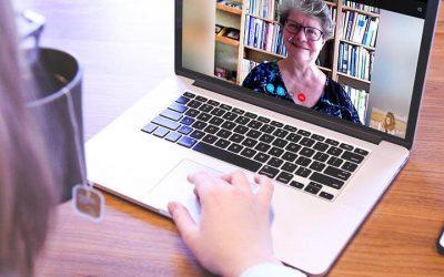 Skype-terapi