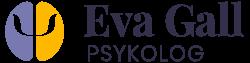 Psykolog Eva Gall